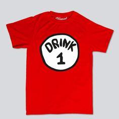 Playera | Drink