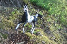 breyer ethereal custom