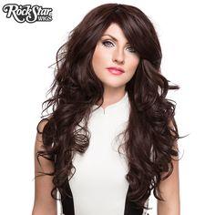 RockStar Wigs® <br> Farrah™ Collection - Femme Fatale -00171