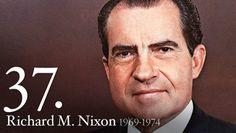 Photo of Richard M. Nixon