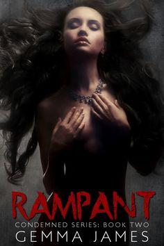 Monlatable Book Reviews: Rampart by Gemma James