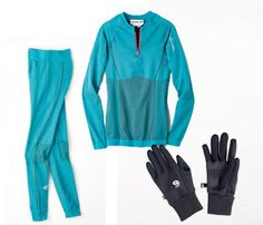 #WinterGear. Snowboarding faves from #SelfMagazine