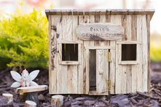 Fairy Garden General Store by PixiesPatch on Etsy, $50.00