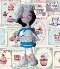 Muñeca Pastelera: Una rusa en tu cocina
