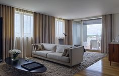Эклектичный интерьер дуплекса от Cristina Jorge de Carvalho - Дизайн интерьеров | Идеи вашего дома | Lodgers