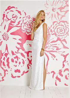 Editor's Picks: 13 #Preppy Wedding Dresses (Click through for full set!)