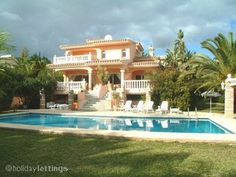 STUNNING VILLA PALM BEACH - Elviria Villas - Hen party location marbella