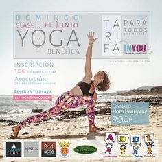 yoga benefico