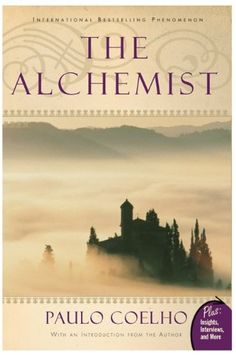 The Alchemist - Paulo Coelho (author)