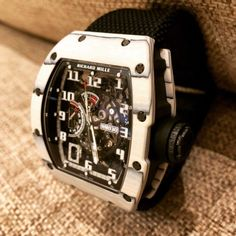 Richard Mille (Model No Richard Mille, Mens Watch Brands, Tourbillon Watch, Comfortable Sneakers, Watch Model, Perfect Timing, Demi Lovato, Watches For Men, Creativity