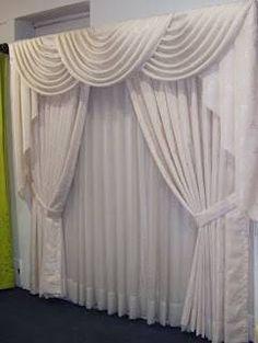 simple home decor Living Room Decor Curtains, Home Curtains, Living Room Windows, Window Curtains, Bedroom Decor, Curtain Styles, Curtain Designs, Rideaux Design, Luxury Curtains