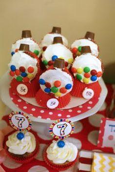 Bubblegum Party!   Edible Crafts   CraftGossip.com