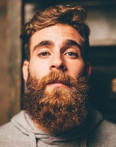 Beard growing is difficult as it is, especially if you have a patchy uneven growth. #beards