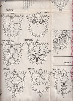 From Annacraft - - Webové albumy programu Picasa Tree Decorations, Christmas Decorations, Bobbin Lace Patterns, Tapestry, Things To Sell, Handmade, Image, Lace, Picasa