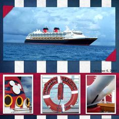 Disney Cruise we are so gonna plan a trip here.