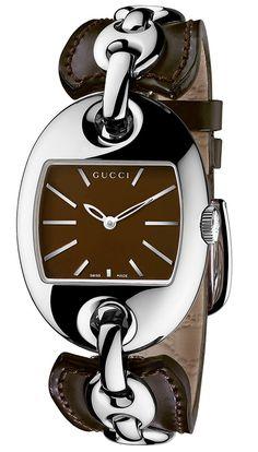 GUCCI Watch ♥✤ | Keep the Glamour | BeStayBeautiful
