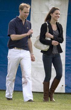 Modern Country Style: Style Britannia: Kate Middleton