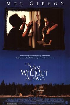 The Man Without a Face , starring Mel Gibson, Nick Stahl, Margaret Whitton, Fay Masterson. Chuck wants to leave home but can't make the grade for boarding school. Then he finds out the disfigured recluse living nearby is an ex-teacher. #Drama