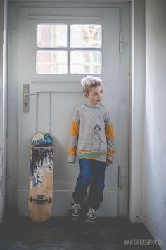theblogbook   sewing   longsleeve, skaterboys, manga, susalabim, lillestoff