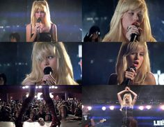 Envy Adams #rockstar