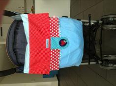 Kinderwagentasche / stroller bag
