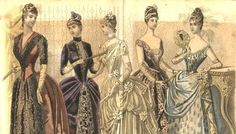 How Tuberculosis Affected Victorian Fashion!!!!!! (Fabulous Article. Informative, Intriguing, Interesting)