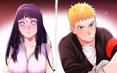 naruhina amv i dont care ft. Anime Naruto, Naruto Fan Art, Hinata Hyuga, Naruto Shippuden Anime, Manga Anime, Boruto, Naruhina Doujinshi, Sasuhina, Naruto Couples