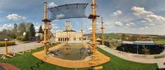 Permonium - zábavní park s příběhem (Oslavany u Brna)