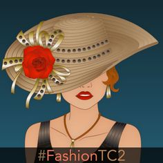 Color Therapy Saturday Thematic Challenge FashionTC2 Started In Our App Read The Instruction Below