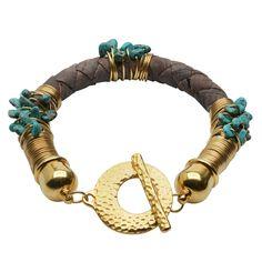 Bohemian Spirit Bracelet - Beading Projects & Tutorials - Beading Resources   Beadaholique