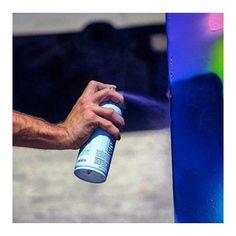 Purple Haze. #PlutoniumPaint #SprayPaint #MadeInTheUSA