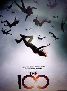 The 100 4.Sezon 6.Bölüm Yayında