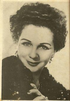 Dalva de Oliveira - A Rainha da Voz - 1917-1972 - Iniciou a carreira cantando no dueto Preto e Branco, quando conheceu Herivelto Martins nasceu o Trio de Ouro. Dalva teve um vida amorosa muito tumultuada. Foi consagrada a Rainha do Radio 1951 -  Pesquisa Google