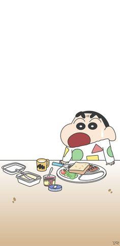 짱구 배경화면 : 네이버 블로그 Sinchan Wallpaper, Kawaii Wallpaper, Galaxy Wallpaper, Crayon Shin Chan, Cute Cartoon Wallpapers, Pretty Wallpapers, Sinchan Cartoon, Matching Wallpaper, Cute Cartoon Pictures