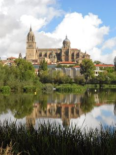 5 Reasons to Spend Your Summer in Salamanca