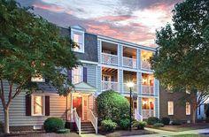 Condo vacation rental in Williamsburg from VRBO.com! #vacation #rental #travel #vrbo