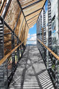 Habitat ITESM Leon / SHINE Architecture + TAarquitectura