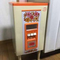 懐かしの昭和グッズを貼るトピ Showa Period, Showa Era, Retro Pop, Lost In Space, Vending Machine, Kawaii Cute, My Memory, Vintage Japanese, Good Old