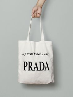 My other bags are Prada Cool shopper tote bag by Mybebecadum My Other Bag,  Shopper 7beae28757
