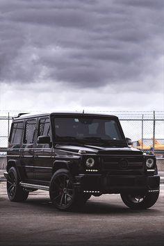 G62 AMG