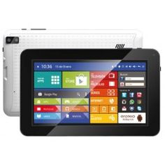 TABLET JOINET J90 QUAD CORE, 1GB DDR3, 8GB MEMORIA, 4X 1.5GHZ, ANDROID 4.4, DOBLE CÁMARA