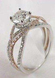 38 Best Wedding Rings Images On Pinterest In 2018