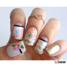 @nailsanatomy #nails #nailart #mani #manicure
