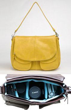 The 10 Most Stylish Camera Bags | Stylishlyme | Personal Fashion Blog