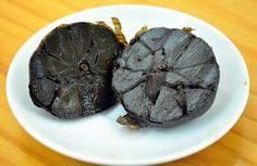 Tampopo Gourmet: Alho Negro Caseiro - Como fazer?