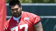 Mike Iupati had offseason surgery. Visit Facebook Fanpage, Best NFL Players for everyday updates:  https://www.facebook.com/pages/Best-NFL-PLayers/275067755936036?fref=ts
