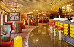 Costa Cruceros: el barco Costa Atlántica http://viajesencrucero.net/2013/06/costa-cruceros-el-barco-costa-atlantica/?utm_campaign=crowdfire&utm_content=crowdfire&utm_medium=social&utm_source=pinterest #HOLAbooking #cruceros #turismo #viajar