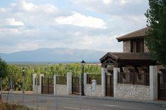 viviendas en Segovia