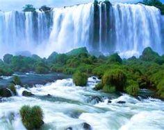 waterfalls are amazing!