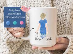 Best Friend Mug, Friend Mugs, Best Friend Gifts, Grandma Mug, Grandmother Gifts, Nurse Mugs, Nurse Gifts, Book Lovers Gifts, Gifts In A Mug
